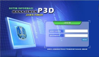 Cara Cek Data P3D Untuk Pengalihan Guru Ke Provinsi