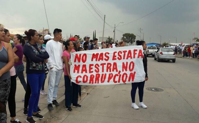 Corrupción, dinero, investigaciones