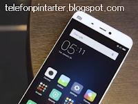 Kajian telefon Pintar Xiaomi MI5