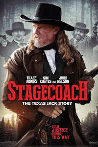 Stagecoach: The Texas Jack Story Poster