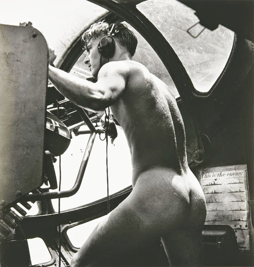 PBY Blister Gunner, Rescue at Rabaul, 1944