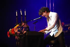 Mika, ospite di Umbria Jazz 2016