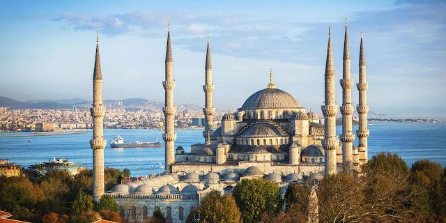 İstanbul - Tahran Uçak Bileti