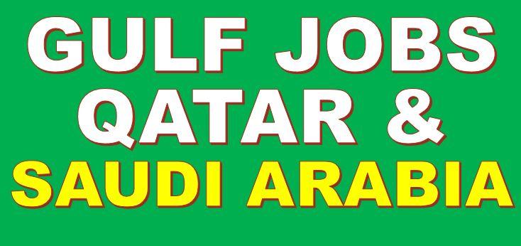 Gulf Jobs 2019: Jobs in Saudi Arabia & Qatar   Gulf Jobs