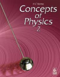 CONCEPTS OF PHYSICS 2 BY H C VERMA