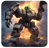 Dawn Of Steel  Apk v1.9.0