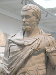 septimius severus essay Septimius severus, the first of the soldier emperors rose from the ranks of soldiers to become a reformer of the military, but at a high cost.
