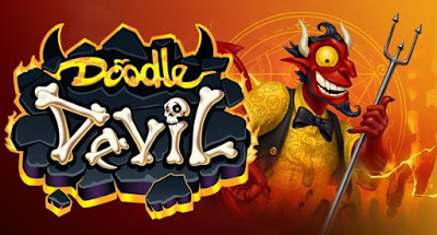 Doodle Devil HD Apk For Android (Paid)