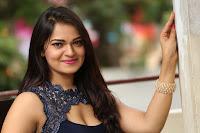 Ashwini Hot at Vinodham Press Meet HeyAndhra