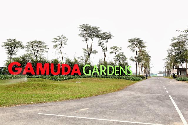 Gamuda Garden