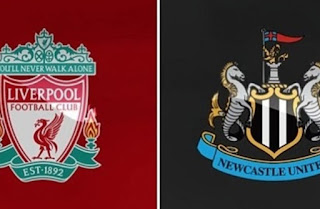 موعد مباراة ليفربول ضد نيوكاسل يونايتد ضمن الدوري الإنجليزي والقنوات الناقلة