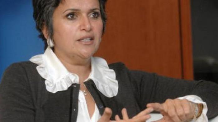 بلاغ عاجل لمحاكمة صفاء الهاشم وبالتنسيق مع السلطات الكويتية والإنتربول الدولي
