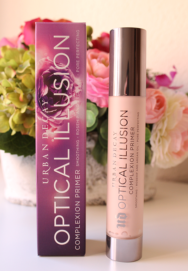 Optical Illusion Complexion Primer de Urban Decay