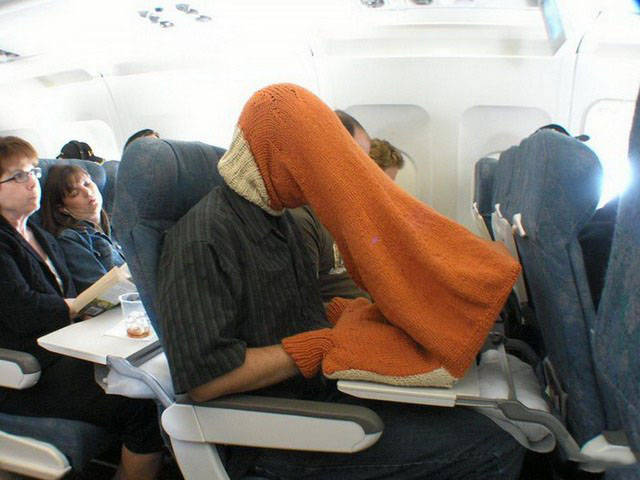 Send The Boredom Flying! (29 pics).