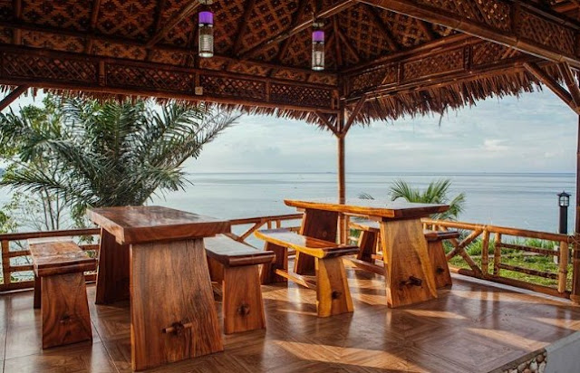 Kahai Beach Resort