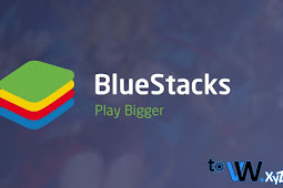 Run Apk Android on a Laptop Computer using Bluestack