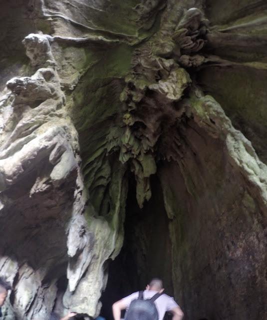Spelunking Zion Cave at Maitum, Sarangani