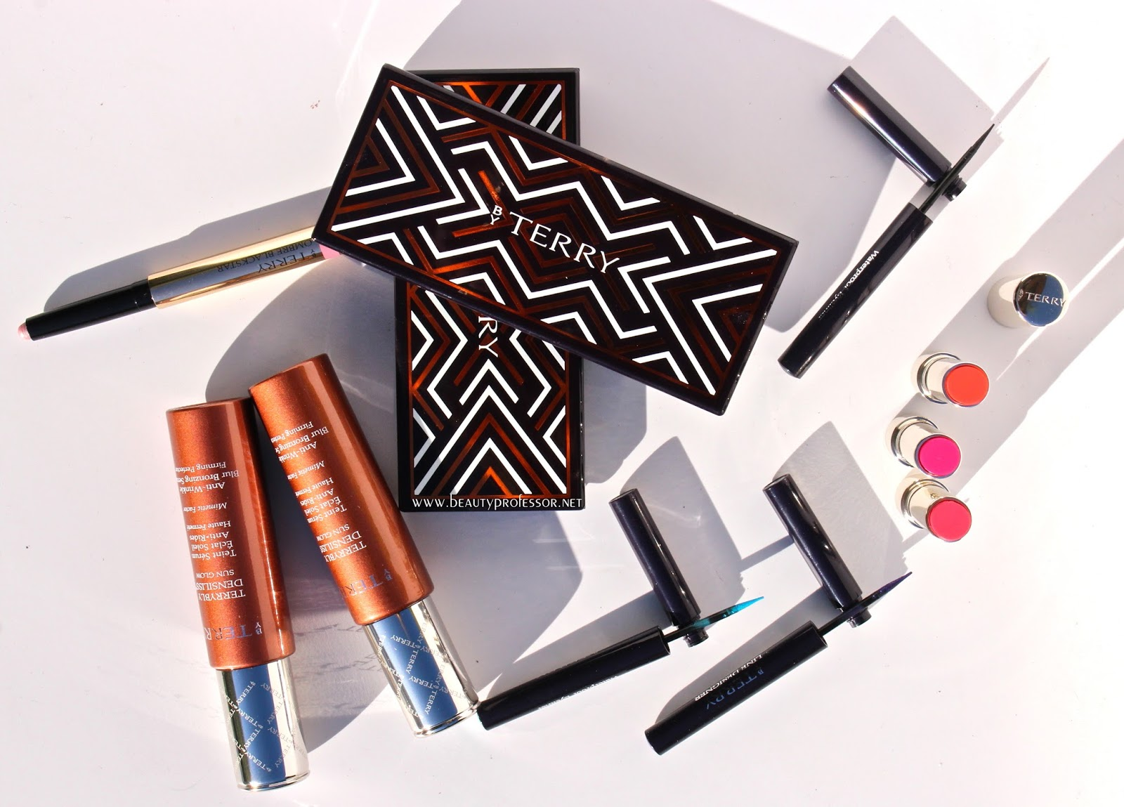 The By Terry Sun Cruise Collectionswatches Of Everything