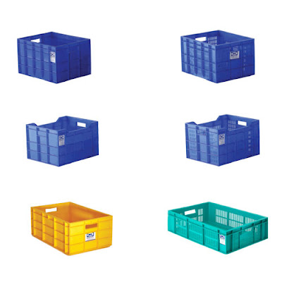 Plastic Furniture Crates Manufacturers In Chennai