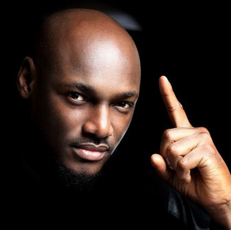 40 never looked this good! Nigerian crooner 2Face Idibia celebrates birthday in Nairobi