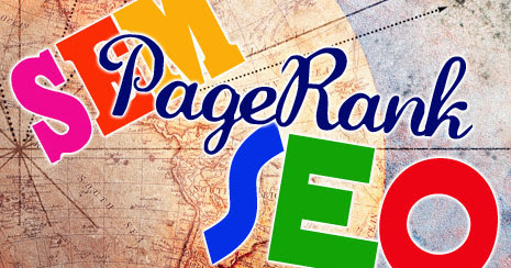 PageRank, SEM, SEO and Importance To a Blog or Web Pages