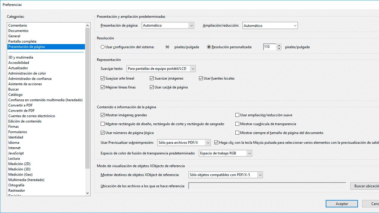 Adobe Acrobat Pro DC, Poderoso Editor y Creador de Archivos PDF