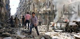 اخبار حلب الان