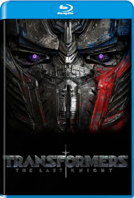Transformers The Last Knight  [3D Latino]