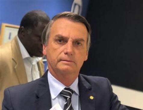 Bolsonaro chega a 32% e Haddad vai a 23%, diz Ibope