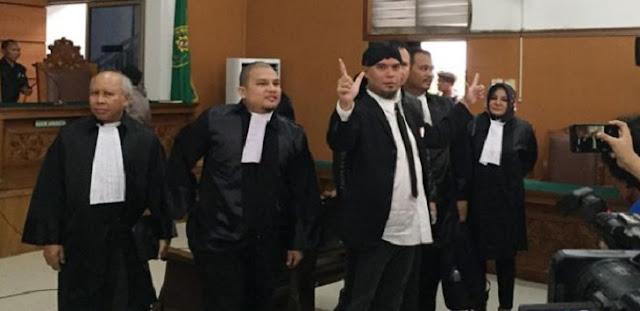 Kata Fahri Hamzah, Ahmad Dhani Akan Membawa Kemenangan Prabowo-Sandi
