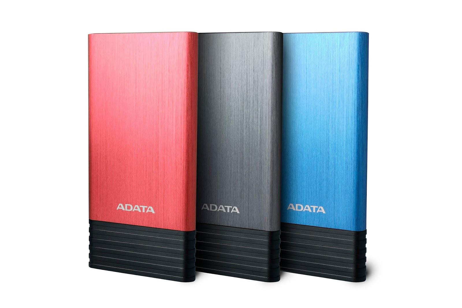 ADATA X7000 Power Bank