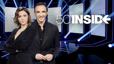 Comment regarder 50 minutes inside en dehors de la France?
