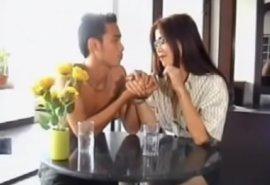 หนังอาร์ไทย 4 สาวดินระเบิด sexสุดเสียวกับครูสาวสุดแซ่บ