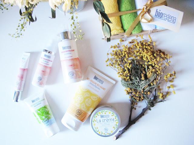 Bioregena cosmética natural Bio