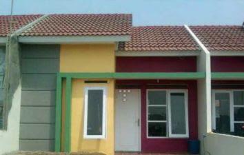 jenis atap rumah type 36