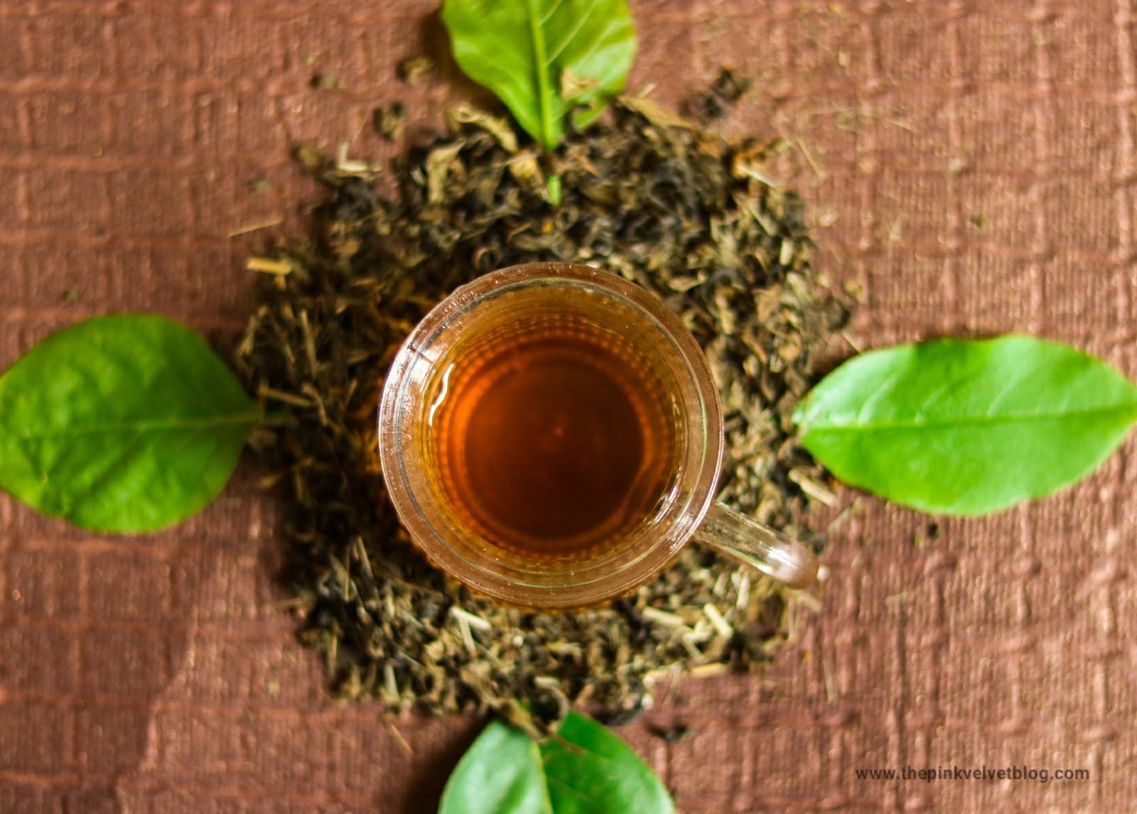 Tea Treasure