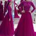Kumpulan Fashion Model Baju Muslim Trendy 2017