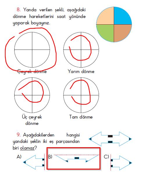 2. Sınıf Açılım Yayınları Matematik Ders Kitabı 80. Sayfa Cevapları