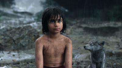 फिल्म द जंगल बुक में मोगली बने नील सेठी