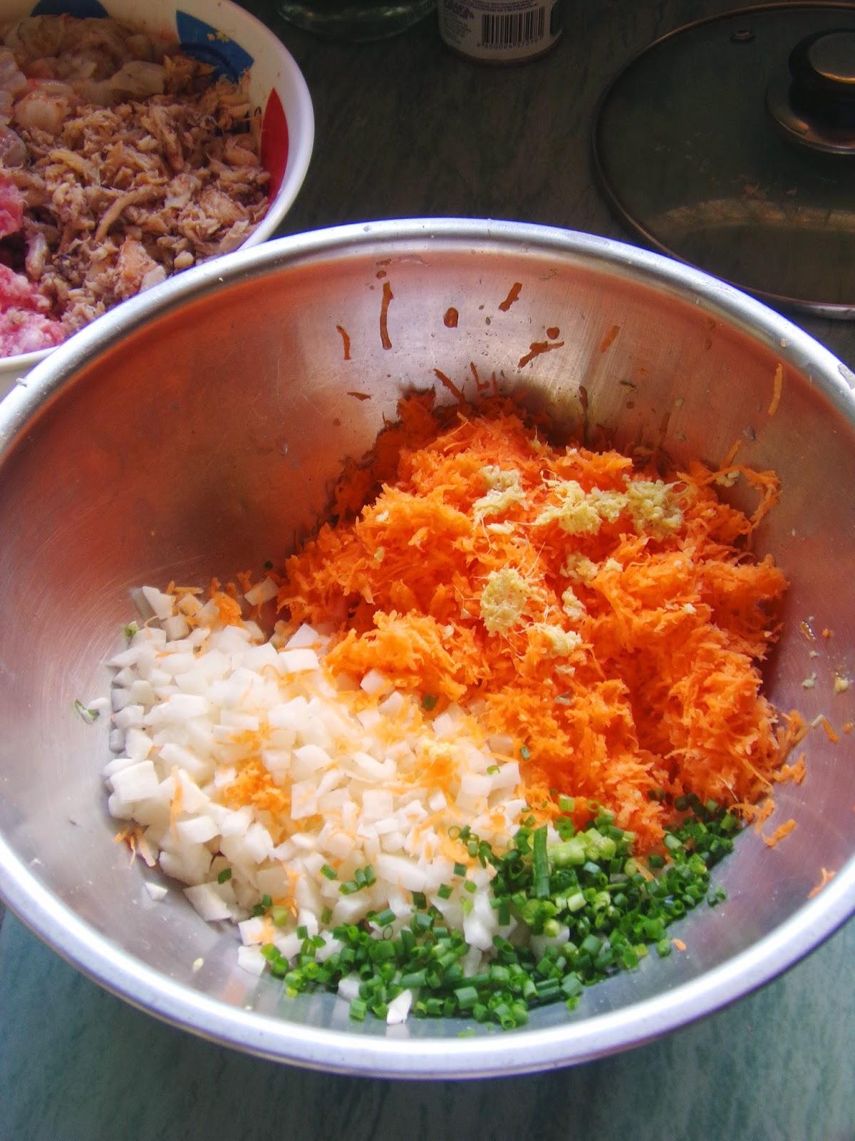 dumpling filling, shrimp dim sum, chinese dim sum recipes