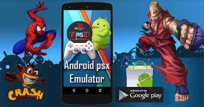 FPse Emulator App