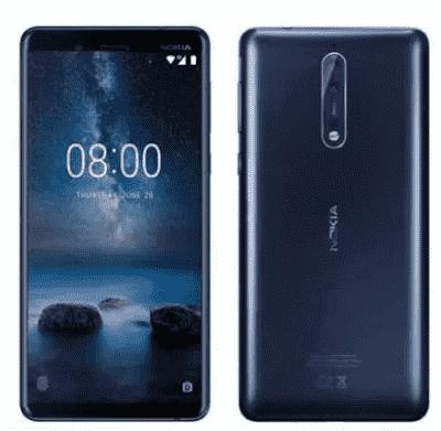 Harga Nokia 10 Terbaru dan Spesifikasi Lengkap