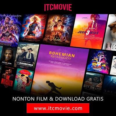 Nonton Movie Online Serial Drama Barat dan Asia Terbaru