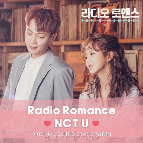 NCT U – Radio Romance OST Part.1