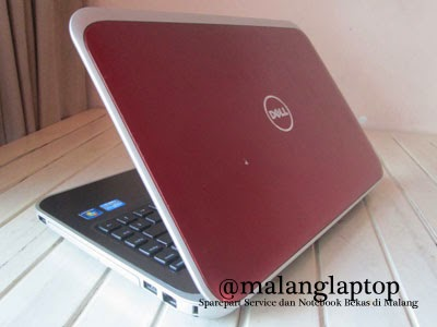Jual Laptop Bekas Dell 5420