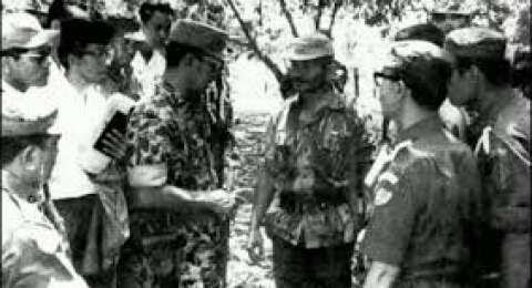 Berkas Rahasia CIA G30S-PKI (1965-1969), Fakta Rakyat RI Berutang Nyawa Pada Soeharto!