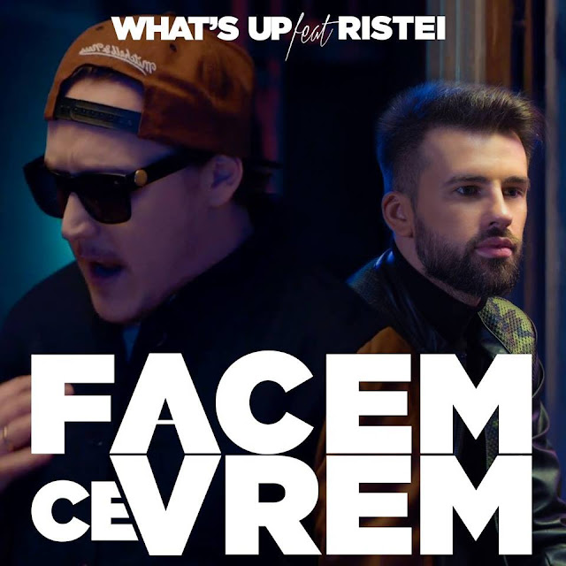 2017 What's UP feat Florin Ristei Facem ce vrem noi melodie noua What's UP featuring Florin Ristei Facem ce vrem noi piesa noua whats up si florin ristei facem ce vrem noi official video youtube cat music romania 11 ianuarie 2017 trupa freestay si whats up facem ce vrem videoclip noul single What's UP feat Florin Ristei Facem ce vrem noi freestay feat whats up melodii noi 2017 videoclipuri 11.01.2017 What's UP feat. Florin Ristei - Facem ce vrem noul hit ultimul cantec ultima melodie What's UP feat. Florin Ristei - Facem ce vrem cea mai recenta piesa ultima melodie What's UP feat. Florin Ristei - Facem ce vrem cea mai noua melodie 2017 What's UP feat. Florin Ristei - Facem ce vrem