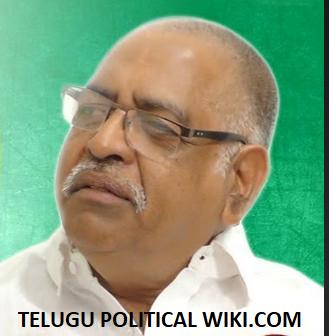 Dutta Ramachandra Rao