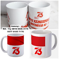 cetak souvenir mug satuan murah, Gelas Promosi, Cangkir Promosi, Cetak Mug Satuan Custom di Tangerang