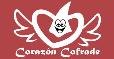 www.corazoncofrade.com es la tienda cofrade on line donde encontrar pulseras cofrades, llaveros cofrades, camisetas personalizadas y costales hechos a mano en sevilla